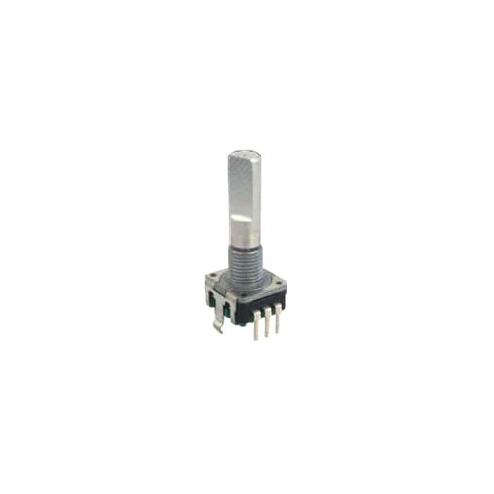 Rotary Enkoder - 12PPR - Anahtarlı