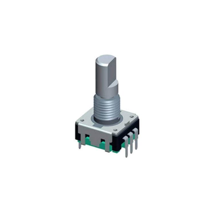 Rotary Enkoder - 12PPR - Anahtarsız