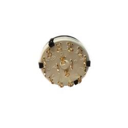 Rotary Switch 4x3 Solder BBM - Lorlin - Thumbnail