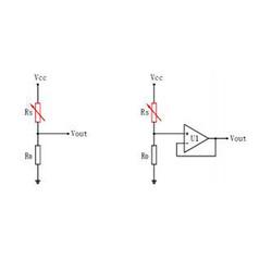 RP-L-170 İnce Film Basınç Sensörü - Thumbnail
