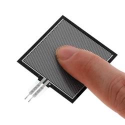 RP-S40-ST İnce Film Basınç Sensörü 40mmx40mm - Thumbnail