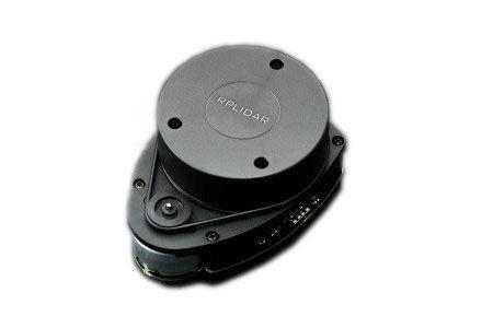 RPLIDAR A1M8 - 360 Derece Lazer Tarayıcı Geliştirme Kiti