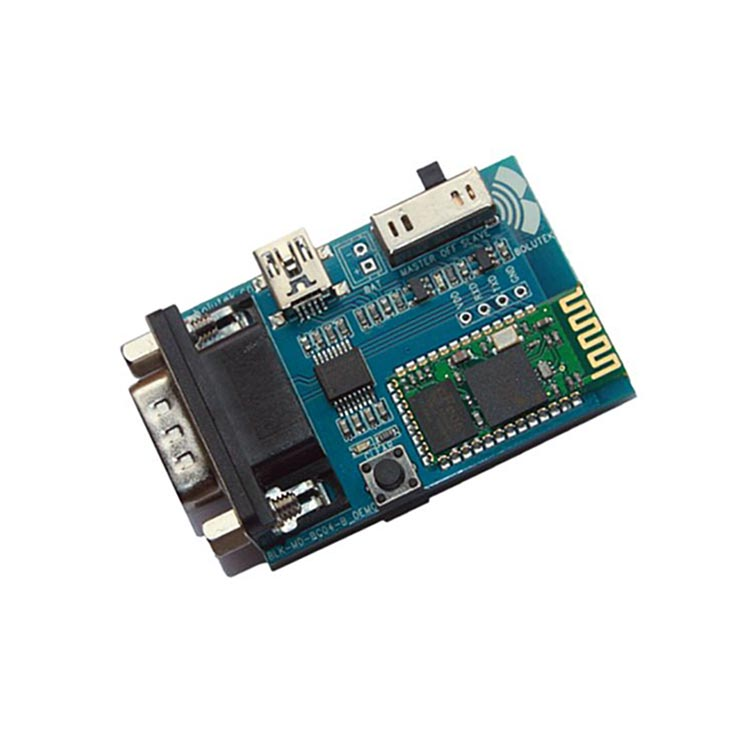 RS232 Bluetooth Seri Adaptör