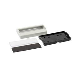 RT-509 Ray Tipi Kutu Siyah 157.4 x 90 x 45mm - Thumbnail