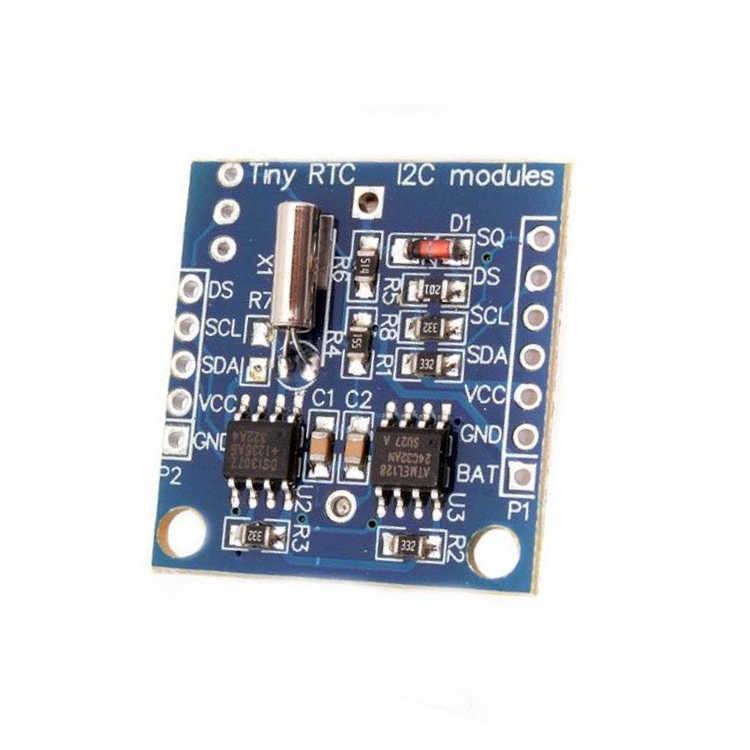 RTC Modül - DS1307