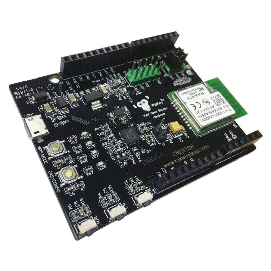 RTL8711AM Arduino ile Uyumlu Creator Pro Wifi Kiti