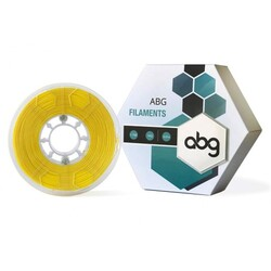 Sarı PETG Filament 1.75mm - ABG - Thumbnail