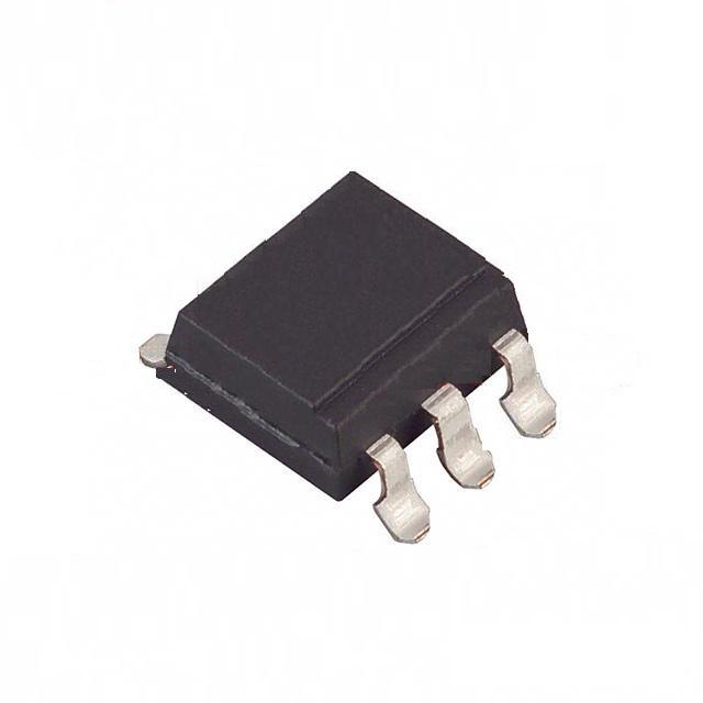 SFH600-0 SMD-4 Transistör Çıkışlı Optokuplör Entegresi