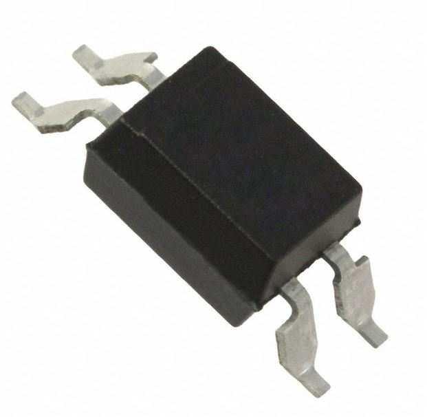 SFH6156-2T SMD Transistör Çıkış Optokuplör