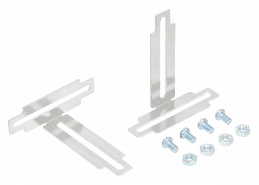 Sharp Sensörler için Montaj Aparatı - Sensör Tutucu - X