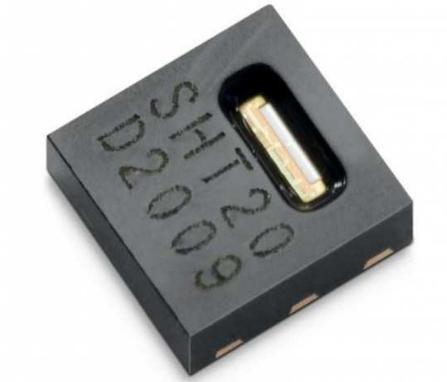 SHT20 Nem ve Sıcaklık Sensörü