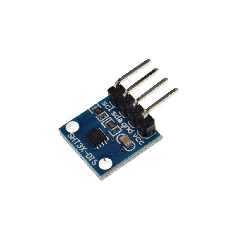 SHT30 Sıcaklık ve Nem Sensörü Modülü - I2C