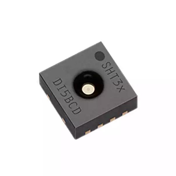 SHT31 Sıcaklık ve Nem Sensörü