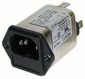 1EGG1-1 6A Sigortalı Filtre Power