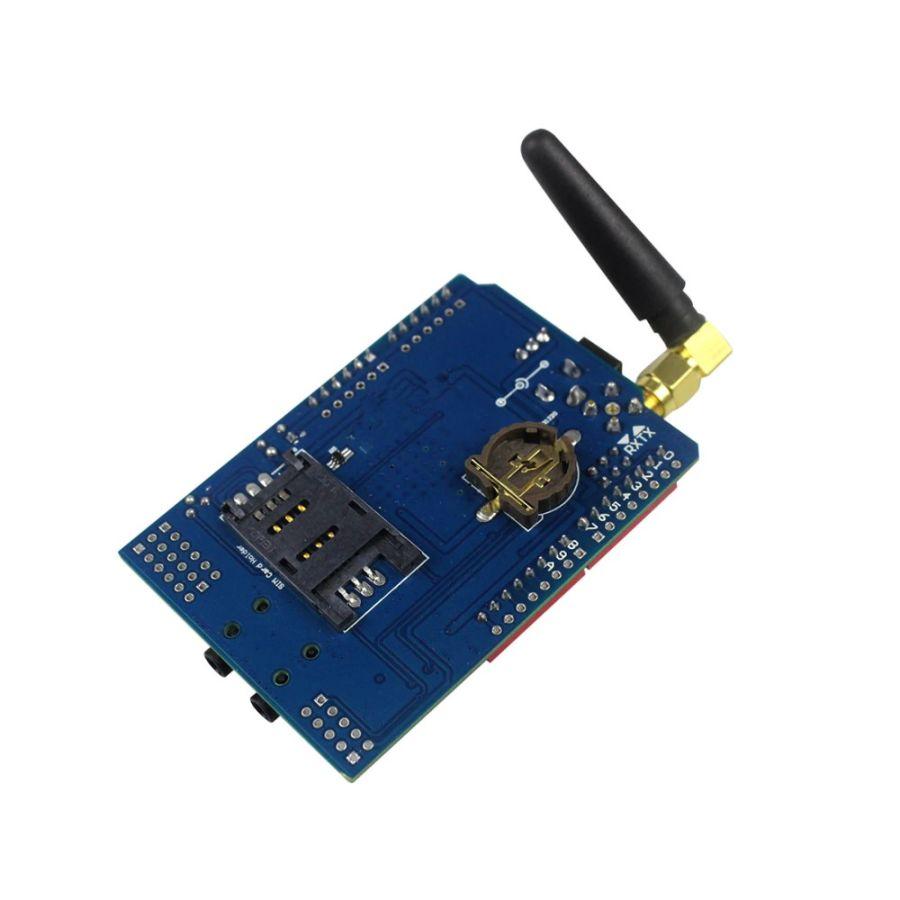 SIM900 GSM/GPRS Geliştirme Modülü - Arduino(IMEI Kayıtlı Değildir)