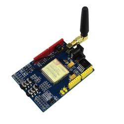 SIM900 GSM/GPRS Geliştirme Modülü - Arduino(IMEI Kayıtlı Değildir) - Thumbnail