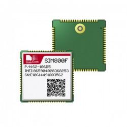 SIM800F GSM / GPRS Modül (IMEI Numaraları Kayıtlıdır) - Thumbnail