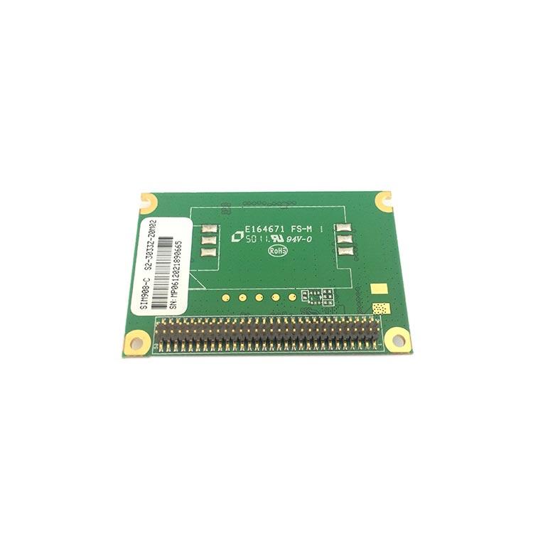 Sim908-C Gsm+Gps Modül (IMEI No Kayıtlıdır)