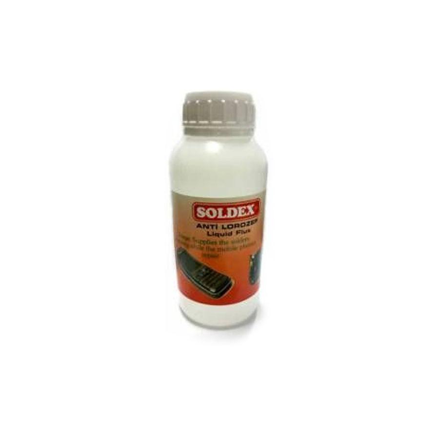Sıvı Flux Beyaz 0.25 lt - Soldex