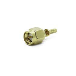 Sma Kablo Tipi Erkek Konnektör (SA1N1N0W) - Thumbnail