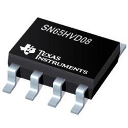 SN65HVD08DR 16mA Smd RS-485 Alıcı-Verici Entegresi SOIC8 - Thumbnail