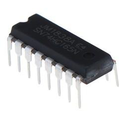 SN74HC165N Shift Register Entegresi DIP16 - Thumbnail