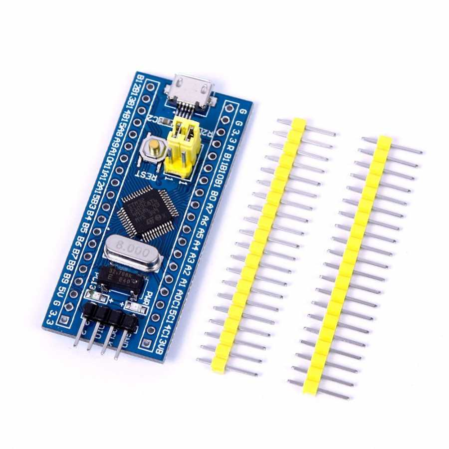 STM32F103C8T6 Mini Geliştirme Kartı (Arduino)