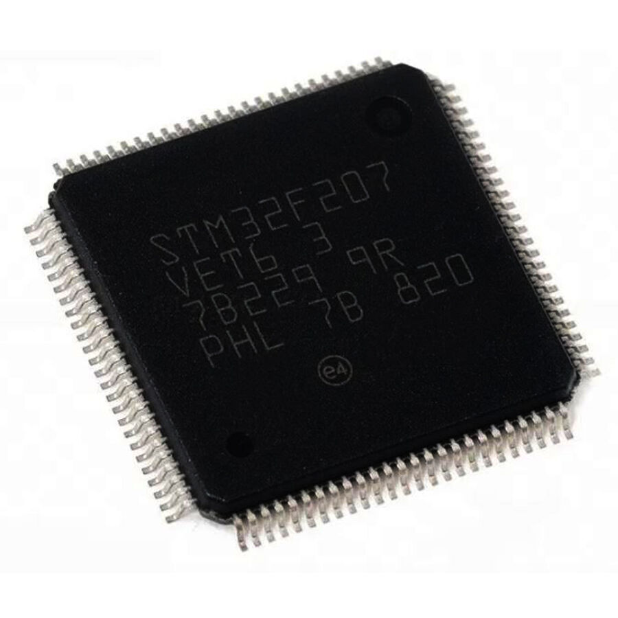 STM32F207VET6 32-Bit 120Mhz Mikrodenetleyici LQFP100