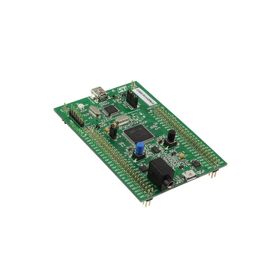 STM32F411E - Discovery Geliştirme Kiti