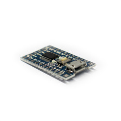 STM8S103F3P6 Geliştirme Kartı - Thumbnail