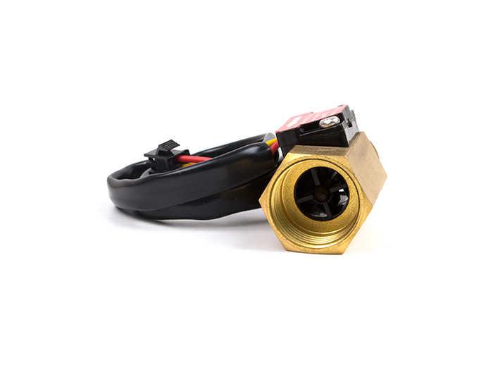 Su Akış Sensorü YF-B2