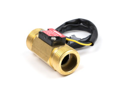 Su Akış Sensorü YF-B6 - Thumbnail