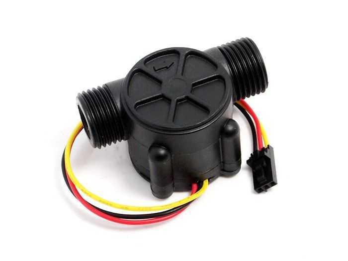 YF-S201 - Su Akış Sensörü
