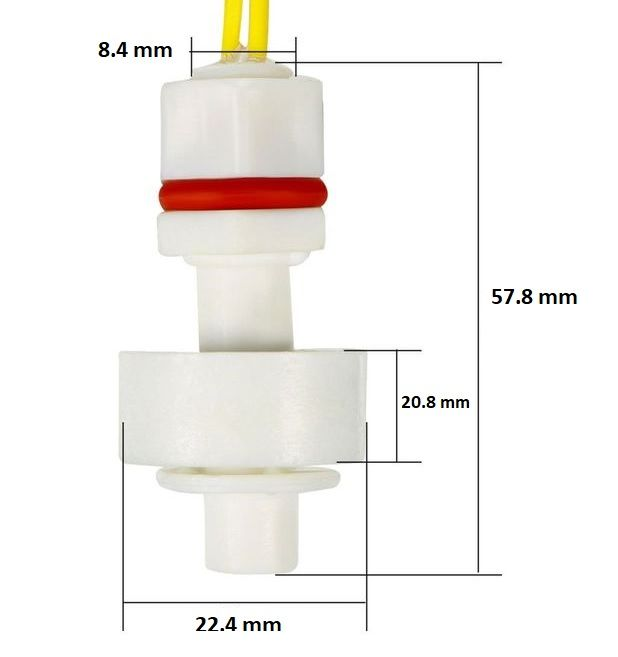 Su Seviye Sensörü