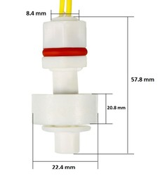 Su Seviye Sensörü - Thumbnail