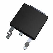 SUD50P06 P-Kanal Mosfet SMD