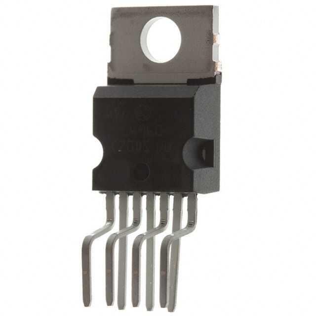 TDA2052V TO-220 DIP Amplifikatör Ses Entegresi
