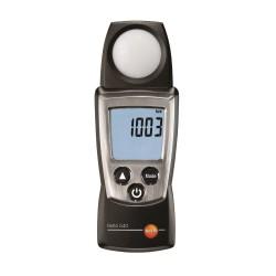 Testo 540 - Işık Şiddeti Ölçüm Cihazı - Thumbnail