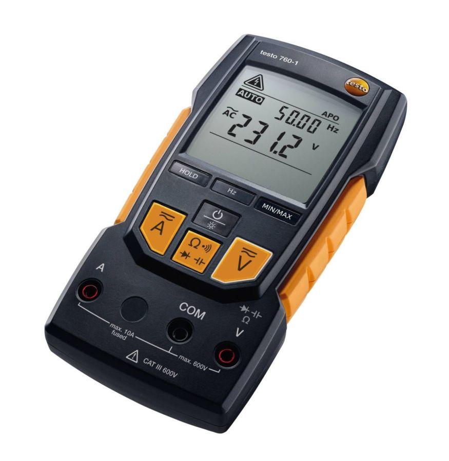 Testo 760-1-Dijital Multimetre