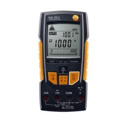 Testo 760-3 - Dijital Multimetre TRMS - Thumbnail
