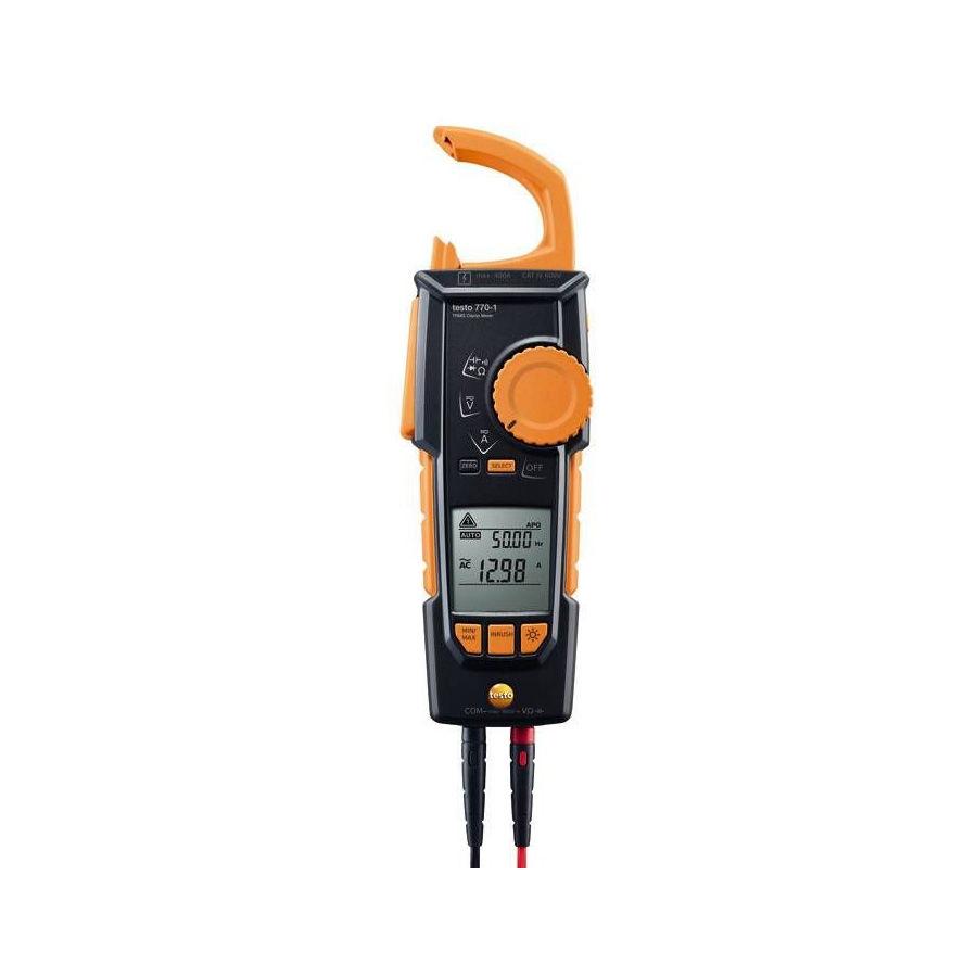 Testo 770-1 - Pens ampermetre