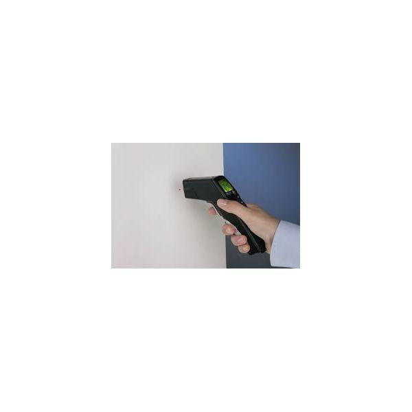 Testo 830-T2-2 Nokta Lazer İşaretlemeli IR Termometre