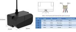 TF mini Artı Lidar Lazer FZ3385 Mesafe Sensörü - Thumbnail