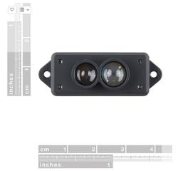 TF Mini LiDAR (ToF) Lazer Menzil Sensörü - Thumbnail