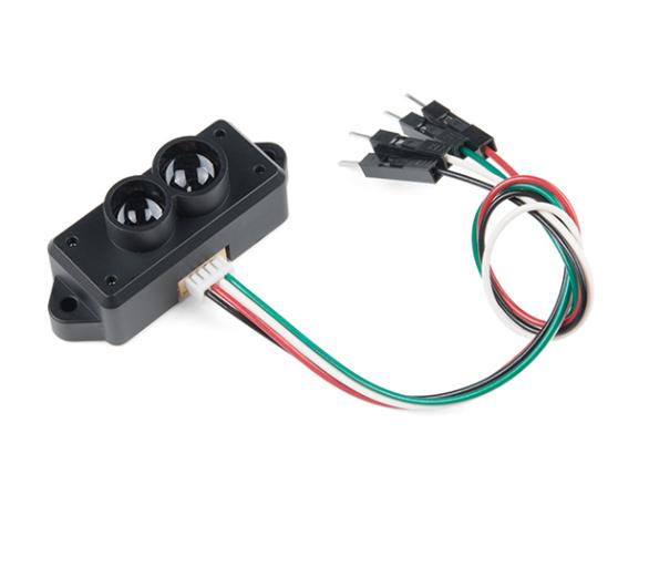TF Mini LiDAR (ToF) Lazer Menzil Sensörü