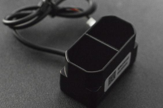 TF Mini Plus (ToF) Lazer Menzil Sensörü