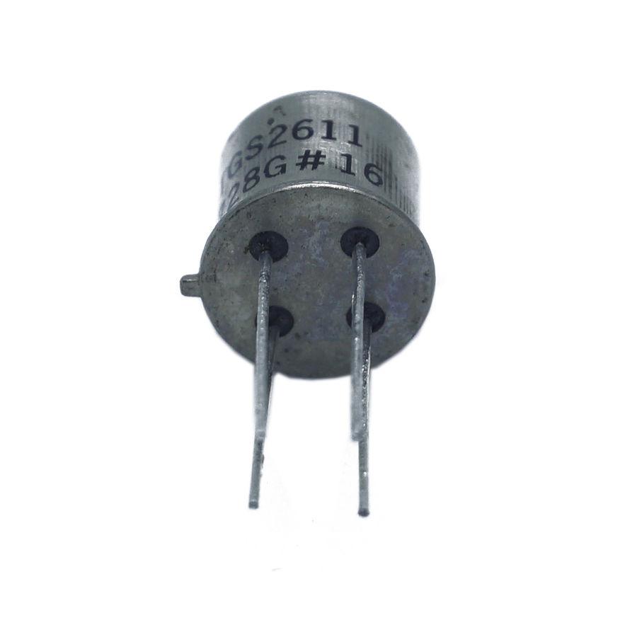 TGS2611 Yanıcı Gaz Sensörü