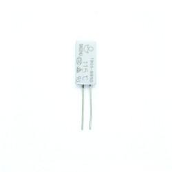 Thermostat 115C 5A 250V 15*7.0*3.5MM 25MM Tel - Thumbnail