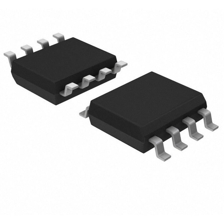 TJA1042T 45mA Smd Yüksek Hızlı CAN Alıcı-Verici Entegre SOIC8