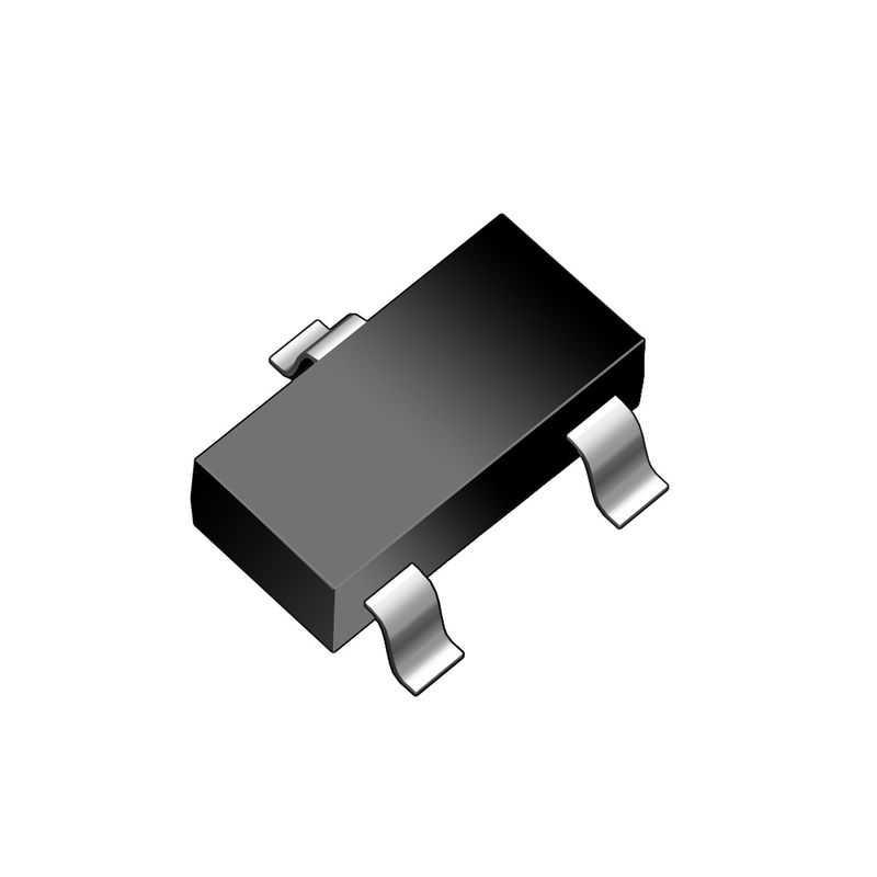 TL431 SMD SOT23 - Voltaj Referans Entegresi